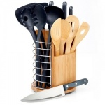 Viners Ashby 14 Piece Knife Block Set