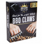 Bbq Meat Claws Abs Plastc