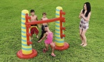 Bestway Kids Inflatable Limber Limbo Sprinkler