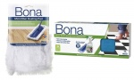 Bona Stone, Tile & Laminate Floor Cleaning Kit+Bona dusting pad