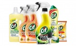 Cif/Domestos Essential Kitchen Cleaning Kit