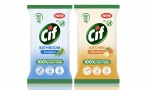 Cif Bio Bathroom and Kitchen Wipes 80 Sheets