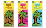 California Scents Hanging Palm Tree Air Freshners