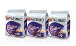 Tassimo Cadbury Hot Chocolate 8's pack of 3