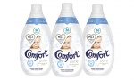 Comfort Ultra Concentrated Pure Hypoallergenic Fabric Conditioner 36 Washes 540ml Pack of 3