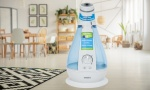 Homedics HUM-CM50B-GB Cool Mist Ultrasonic Humidifier