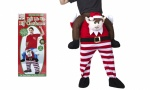 ELF Design Lift Me Up Dress Up Costume With Black Shoes