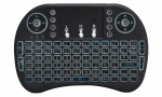 Mini Wireless Keyboard With Backlit LED