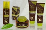 Moroccan Argan Oil - Deluxe Five Product set