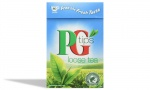 PG Tips Loose Black Tea (Pack of 12)