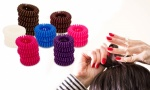 Pack of 5 Spiral bobbles