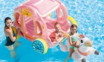Intex Princess Carriage Inflatable