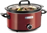 Crock-Pot 3.5 Litre Slow Cooker With Utensils - Assorted Colours