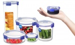 Sistema KLIP IT Food Storage Bundle