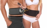 Slendertone Abs Toning Belt with Optional Accessories