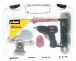 Soldering Iron and Glue Gun Kit - 70520