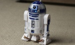Star Wars Sphero R2D2 App Droid