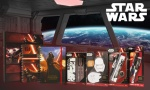 Star Wars The Force Awakens Stationery Bundle