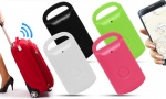 Suitcase Shaped Bluetooth Key Finder