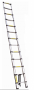 3.79 Metre Telescopic Ladder