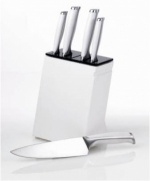 Viners Mode 5 Piece Knife Block