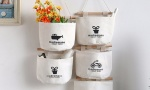 Sweet Home - Storage Bags