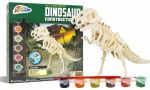 RMS Wooden Dinosaur Construction Kit