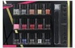 Active Cosmetics Nail Bar Selection