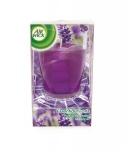Airwick Essential Pearls Purple Lavender Meadow Candle