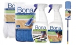 Bona Floor Care Cleaning Bundle