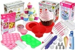 259 Deluxe Cake and Cupcake Baking & Decorating Set