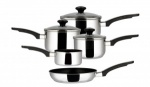Prestige Everyday 5 Piece Cookware Set