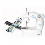 Jocca Sewing Machine with Pale Blue Kit 6648