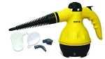 Jocca  Yellow and Black Steam Cleaner 3050