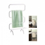 Jocca Towel Radiator 2840 with Assemble Kit