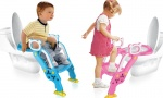 Toddler Potty-Toilet Training Ladder and Seat