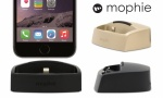 Mophie Desktop Charging Dock Lightning for iPhones