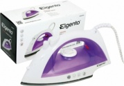 Elgento - 2000w Steam Iron