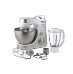 Tefal QB405D40 Kitchen Machine with Blender & Cutter