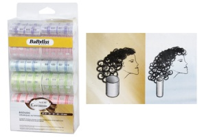 Babyliss New Ceramic Rollers