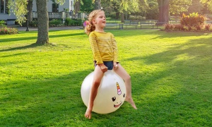 Tobar Unicorn Space Hopper