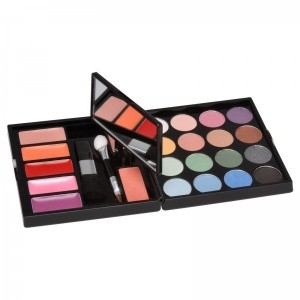 Urban beauty 25 Piece 360 Palette