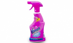Vanish Pre-Wash Stain Remover Spray 500mls