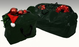 Christmas Decoration Storage Bags