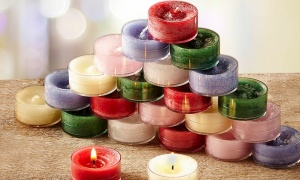 Yankee Candle Tea Light Candles
