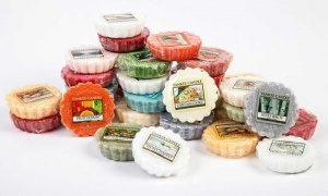 10 x Yankee Candle Melts