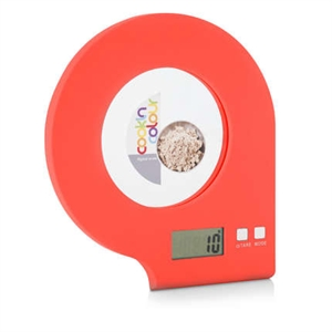 5Kg Digital Glass Scale